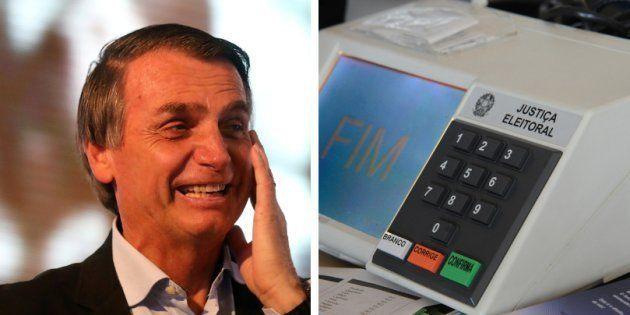 Declaração de Bolsonaro sobre fraude em urnas é 'desinformação', diz