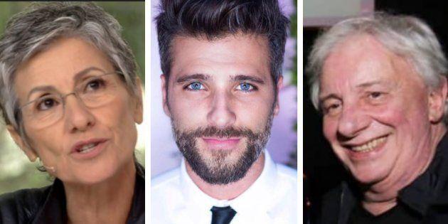 Cássia Kis, Bruno Gagliasso e Marco Nanini fecharam com