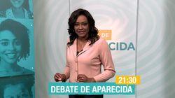 Debate TV Aparecida: Candidatos a presidente se enfrentam nesta