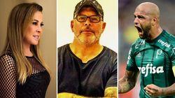 Os famosos que votam em Jair