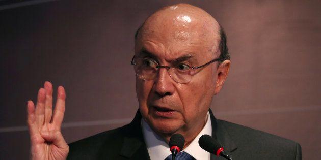 Meirelles sobre Haddad: 'Não é razoável candidato receber ordens de político