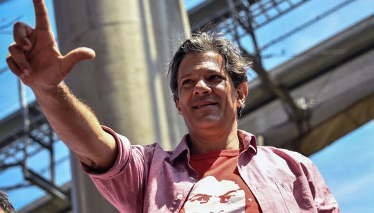 Como o mais tucano dos petistas substituiu Lula e pode ser o próximo presidente do