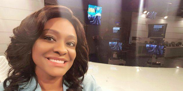 A jornalista ocupa a bancada do Jornal da Cultura, na TV Cultura, desde