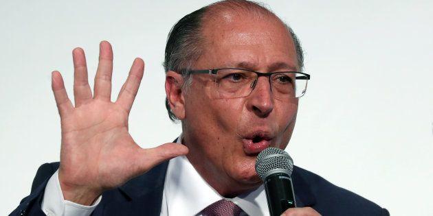 Geraldo Alckmin parece não ter cativado eleitores entre os