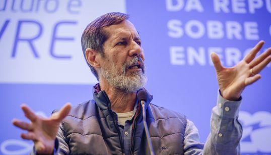 'O Bolsonaro é uma obra do Lula', diz Eduardo Jorge, vice de