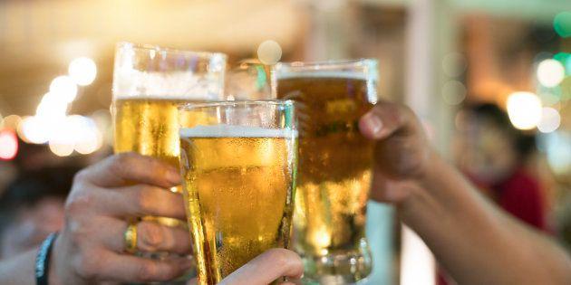 O consumo de álcool foi o responsável pela morte de mais de 3 milhões de pessoas no mundo em