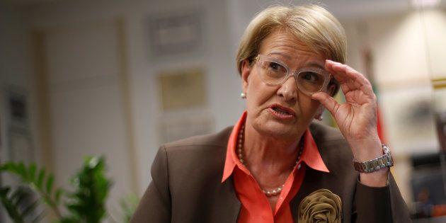 Senadora Ana Amélia diz que decisão sobre ser vice de Alckmin