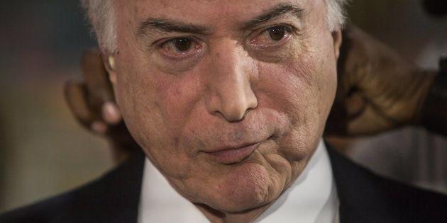 Governo de Michel Temer é avaliado como ruim ou péssimo por 82% dos