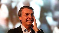 Para Bolsonaro, se PT ganhar, houve fraude nas