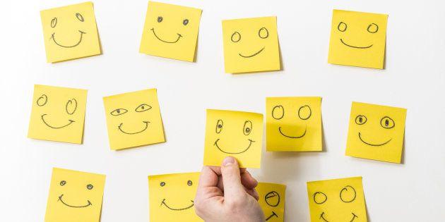 Por que nos sentimos mais felizes e confiantes quando