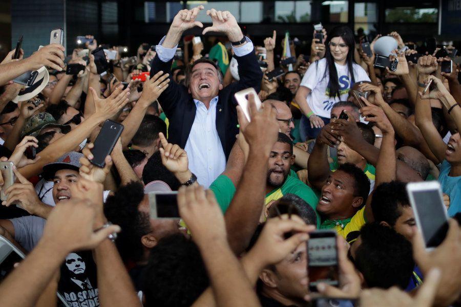 Jair Bolsonaro: O ambicioso militar que escolheu seu lado da História há 50 anos e pode ser presidente do Brasil
