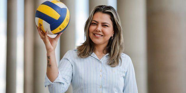 'Leila do Vôlei' é eleita senadora no DF com 17,76% dos