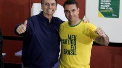 Flávio Bolsonaro (PSL) é eleito senador no RJ com 4 milhões de