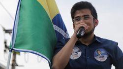 Kim Kataguri é eleito deputado federal em São