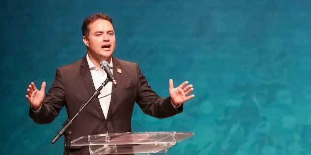 Renan Filho foi reeleito governador de Alagoas já no 1º