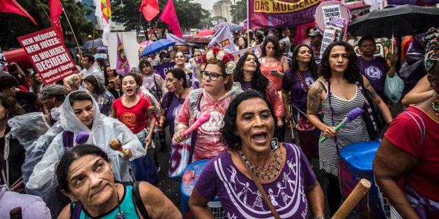 Fátima Bezerra (PT) é a única mulher que passou para o segundo turno na disputa pelos governos