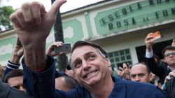 Bolsonaro reforça discurso anti-PT e rechaça pacto contra fake