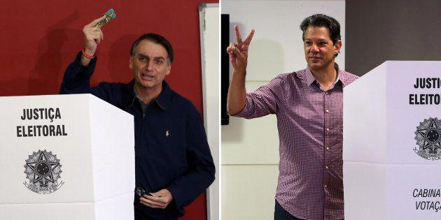 Jair Bolsonaro não vai participar dos debatesdo 2º turno na