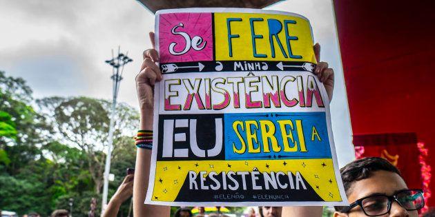 Irmã de Marielle Franco (PSOL-RJ), assassinada em março, Anielle Franco relatou ameaças de morte após...