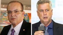 Ibaneis tem 75% e Rollemberg 25% na disputa pelo governo do Distrito