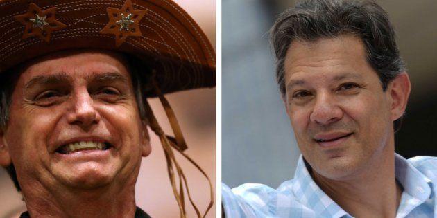 Horário eleitoral expõe estratégias para conter fragilidades de Bolsonaro e