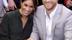 Novo bebê real: Príncipe Harry e Meghan Markle esperam 1º