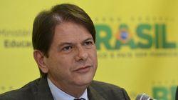 Cid Gomes xinga petistas, diz que PT criou Bolsonaro e vai perder: 'Bem