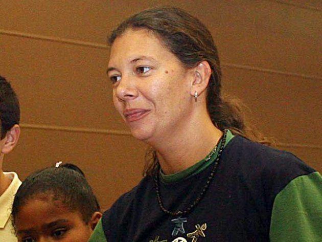 Ana Moser, bronze nas Olímpiadas de 1996, é radicalmente contra Jair Bolsonaro e votará em