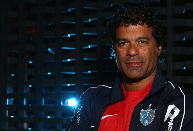 Hoje diretor do São Paulo, Raí fez companhia a Casagrande ao assinar