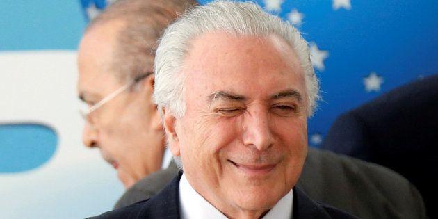 Desde 7 de outubro, estão sendo registradas ondas de apoio dos brasileiros ao
