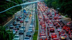 Proibição de venda de carros a gasolina a partir de 2030 avança no