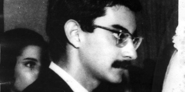 Aos 23 anos, o jornalista Luiz Eduardo Merlino foi torturado e assassinado nas dependências do