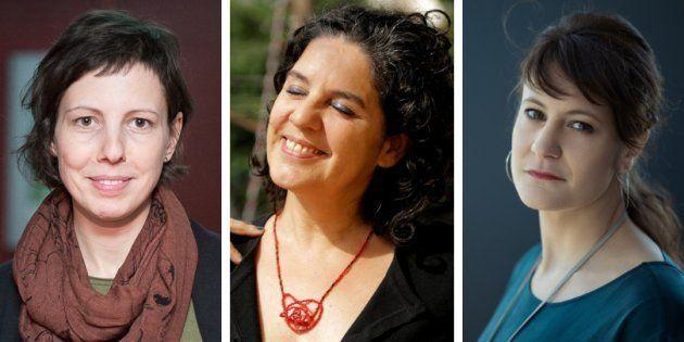 As diretoras Adina Pintilie, Tata Amaral e Ioana Uricaru são destaques da