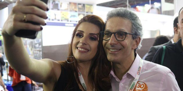 Romeu Zema é favorito a governador de Minas Gerais, mostra