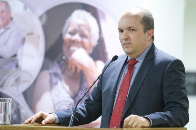 Antônio Carlos Bigonha, subprocurador-geral da República, defende demarcação de terras