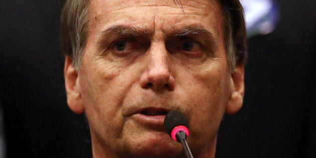 Bolsonaro está antecipando perseguição semelhante à da ditadura, diz