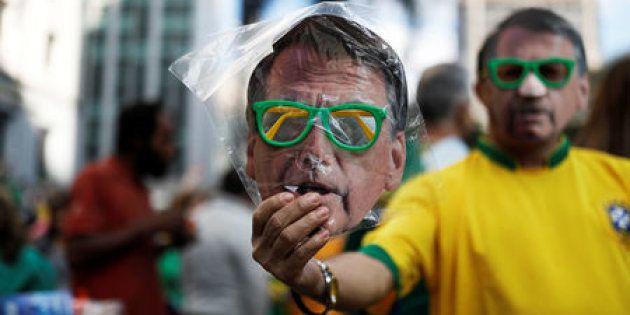 Facebook derruba páginas pró-Bolsonaro que violam práticas da