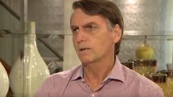 Bolsonaro diz que militares 'não ocuparão um terço dos