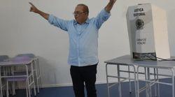 Ibaneis Rocha (MDB) vence eleição para governo do Distrito