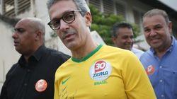 Em Minas Gerais, Romeu Zema (Novo) vence com folga disputa pelo