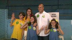 Wilson Witzel (PSC) derrota Eduardo Paes e é eleito governador do