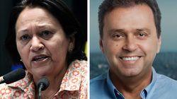 Única mulher com chances de ser governadora enfrenta família tradicional no