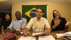 Em queda em São Paulo, Bolsonaro cobra aliados: 'Engajamento está