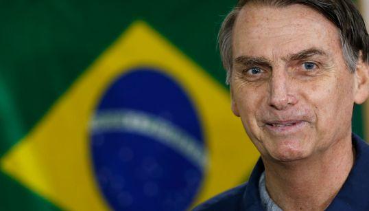As instituições no Brasil podem conter eventuais excessos de