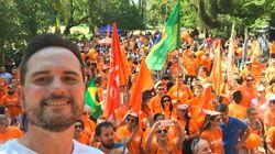 Bolsonaro está criando uma dinastia de políticos profissionais, critica líder do
