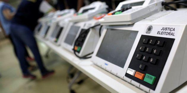 Autoridades judiciárias atestam confiabilidade da urna