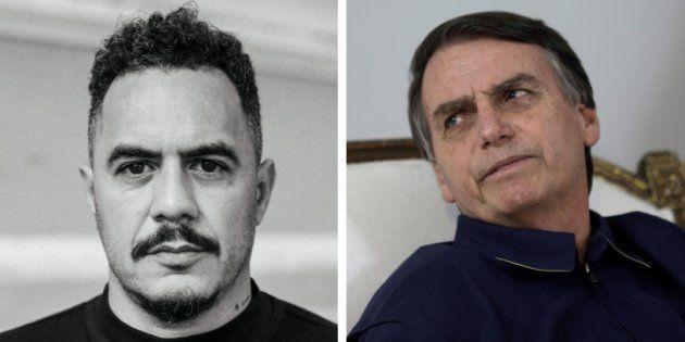 Bolsonaro lidera as intenções de votos com