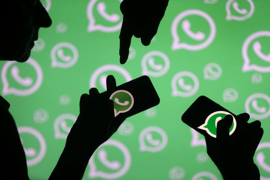 O WhatsApp está instalado em 97% dos smartphones