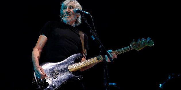 Em sua passagem por Curitiba, Roger Waters deu