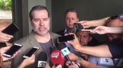 Futuro presidente deve jurar a Constituição e respeitar a oposição, diz Dias